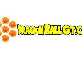 #1 para Design a logo for a Dragon Ball GT fansite por jaigtz