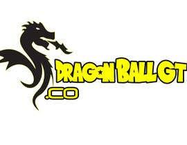 #2 para Design a logo for a Dragon Ball GT fansite por jaigtz