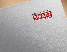 #114 para Design Logo for Mr smart Ways de AliImam10