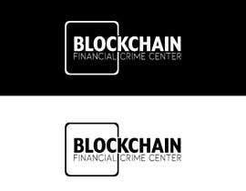 #286 для Create logo for the blockchain financial crime center від zainarajput