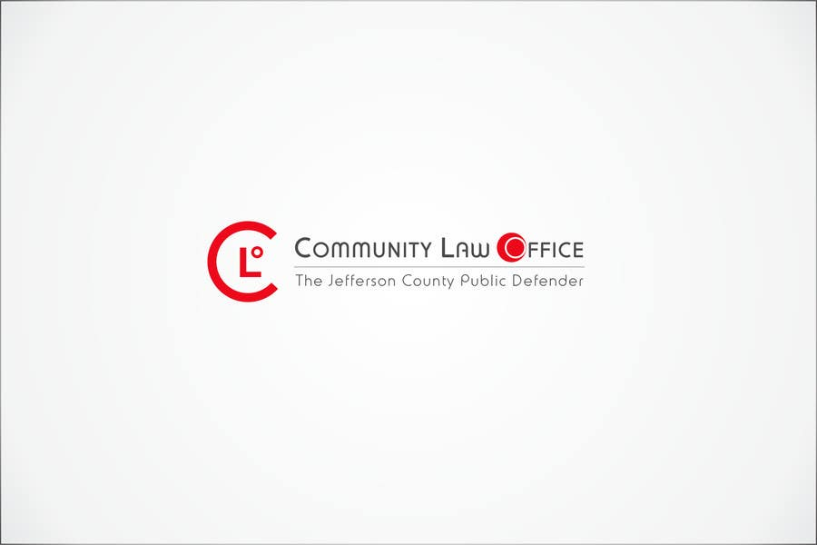 #34 for Logo Design for Community Law Office by Mehran53