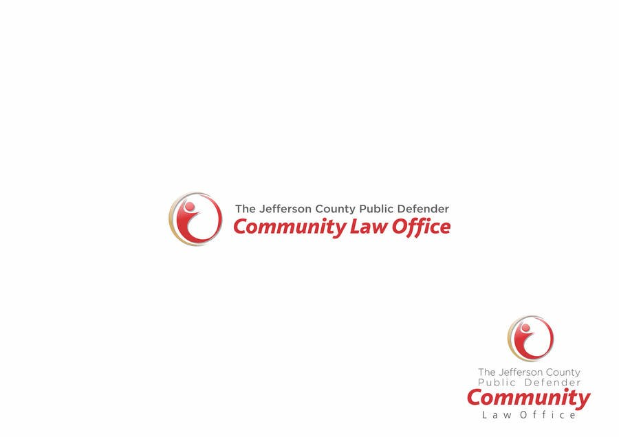 #21 for Logo Design for Community Law Office by bozidartanic