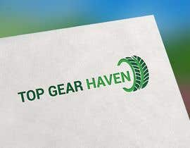 #79 for Logo Design -  Top Gear Haven by Sayem2