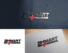 #12 for Build a Logo for 21 Plus Mart af bayuadi17