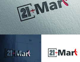 #27 for Build a Logo for 21 Plus Mart af dushanmadushanka