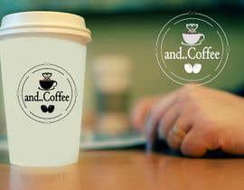 #118 для and.. Coffee || Classic Logo required. від narvekarnetra02