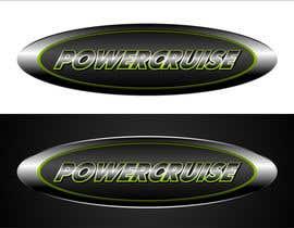 #4 untuk Design a Logo for Powercruise Car Event oleh mille84