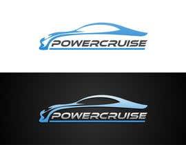 #8 untuk Design a Logo for Powercruise Car Event oleh mille84