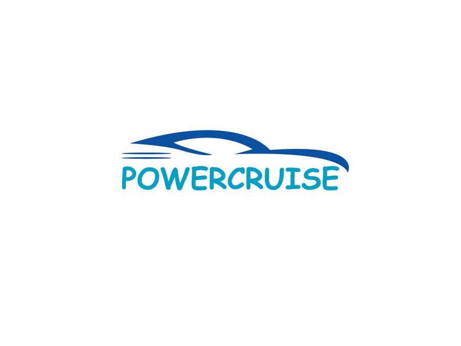 Penyertaan Peraduan #                                        16                                      untuk                                         Design a Logo for Powercruise Car Event