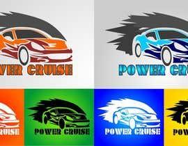 #22 untuk Design a Logo for Powercruise Car Event oleh Jackie2110