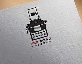#270 for Design Logo for Writer / Film Producer af nirobahsansagor