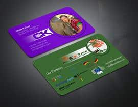 #88 para Need New Business Card Design por shimuliun