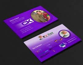 #94 para Need New Business Card Design por shimuliun
