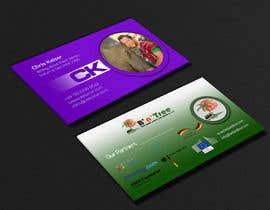 #107 para Need New Business Card Design por shimuliun