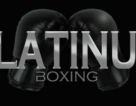 #2 para Logo Design for Platinum Boxing por TheShakespeare