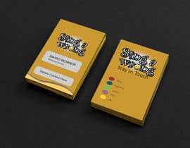 #4 untuk Design some Business Cards oleh yes321456