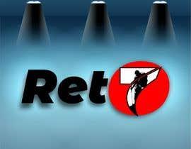 #69 cho Logo Reto7 bởi ricardoher