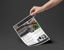 #51 para I need some Flyer Design por sadeksaimum