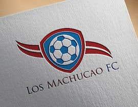 nº 19 pour Local Fútbol Team Logo par imshamimhossain0