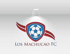 nº 20 pour Local Fútbol Team Logo par imshamimhossain0