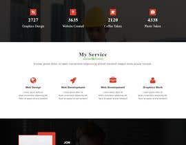 #24 para Diseño web de consultora de ingeniería de gourangoray523