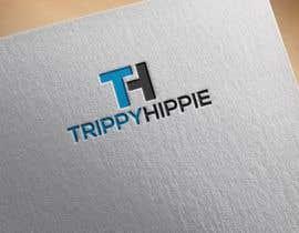 Nro 60 kilpailuun Trippyhippie käyttäjältä goldendesing11