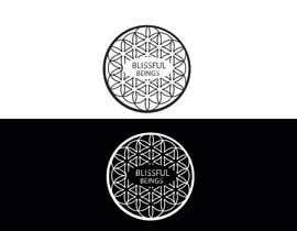 nº 39 pour Logo design for BLISSFUL BEINGS par limamallik