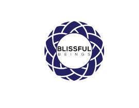 nº 18 pour Logo design for BLISSFUL BEINGS par msmoshiur9