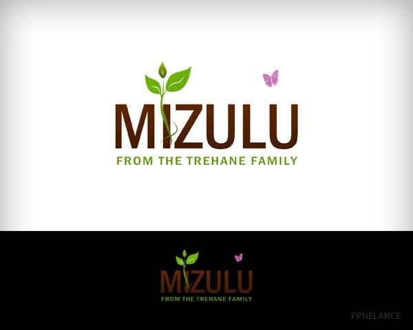 Contest Entry #286 for Logo Design for Mizulu.com