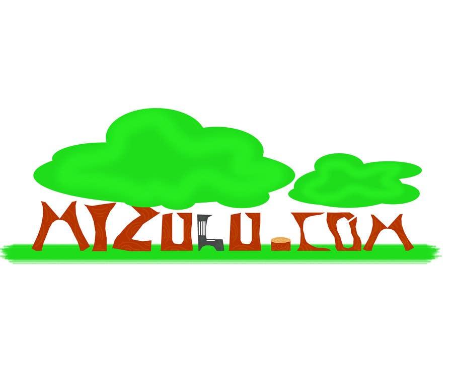 Contest Entry #480 for Logo Design for Mizulu.com