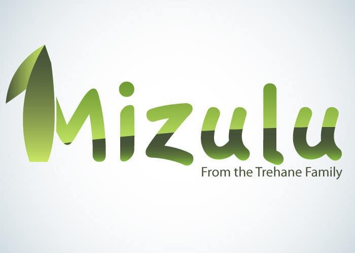 Contest Entry #                                        293                                      for                                         Logo Design for Mizulu.com