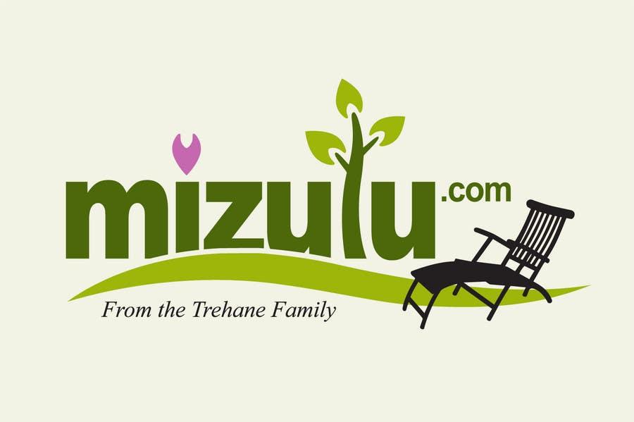 Contest Entry #295 for Logo Design for Mizulu.com