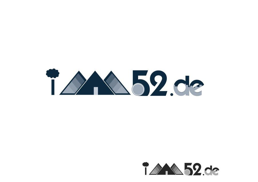 Kilpailutyö #238 kilpailussa Logo Design for Startup real estate company