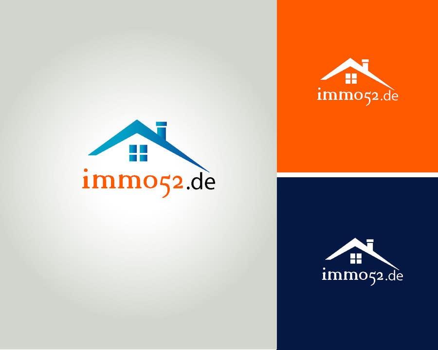 Kilpailutyö #5 kilpailussa Logo Design for Startup real estate company