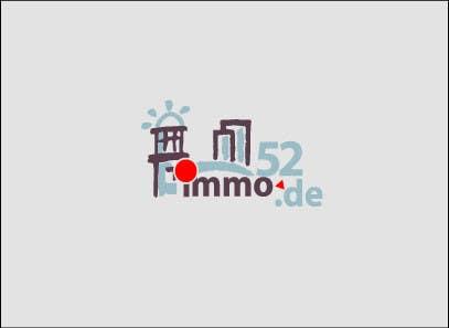 Kilpailutyö #128 kilpailussa Logo Design for Startup real estate company