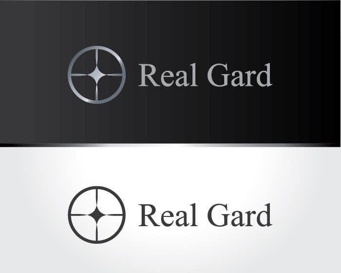 Inscrição nº                                         277                                      do Concurso para                                         Logo Design for Window Tint Films, with Paint Protection Films (Real Gard)