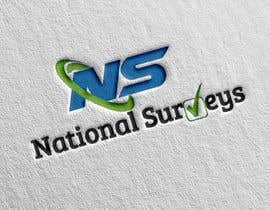 #4 for I need a logo designing for my company called National Surveys by HRfahad