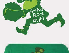 #19 for Shamrock Run by ezhilartworks