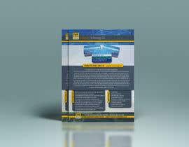 #4 untuk Design a Flyer for a Telephony Product oleh oroszandi