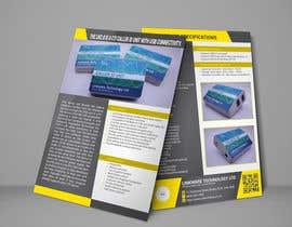 #24 untuk Design a Flyer for a Telephony Product oleh tahira11