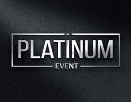 #12 for Design a logo for Platinum Events af mrtranhung