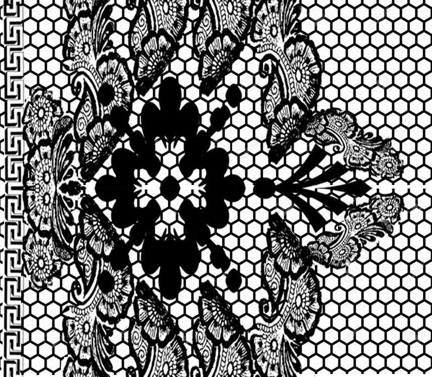 Inscrição nº 41 do Concurso para Pattern Design