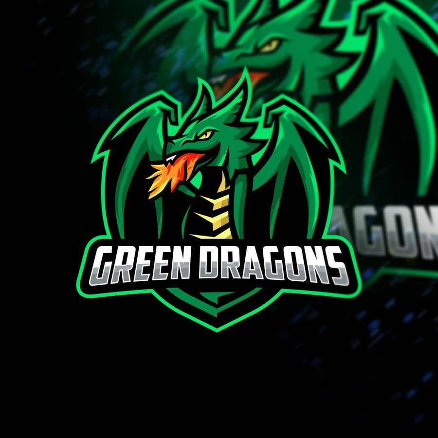 Green Dragons Banners Big Brother Banners