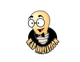 #44 for Logo creation - cartoonist only by lhaster13