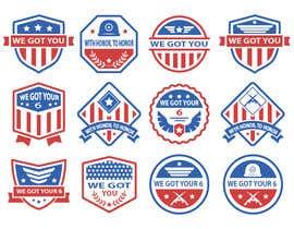 nº 5 pour Business Card With Logo Design par gustavoadolfoaco