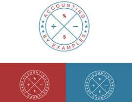 #153 para Design logo for Accounting by Examples de Alax001