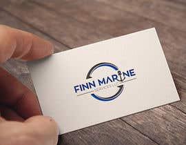 #33 dla FINN Marine przez simpledesigner05