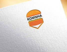 #43 for Design logo for KOMNHA by konokpal