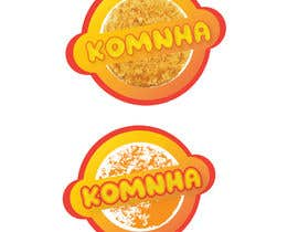 #53 for Design logo for KOMNHA by konokpal