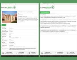 #23 for Brochure design double page af ajaym110125